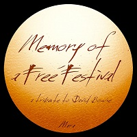 Memory of a Free Festival